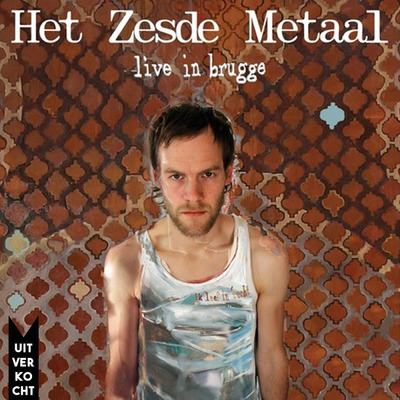 EP Live in Brugge (CD)